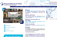 Clinique Guillaume de Varye
