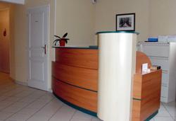 Cabinet médical ophtalmologie à Bourges